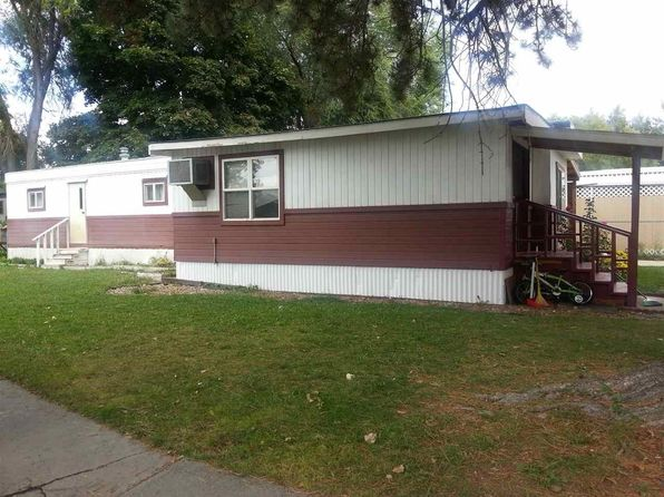 Boise ID Mobile Homes Manufactured For Sale