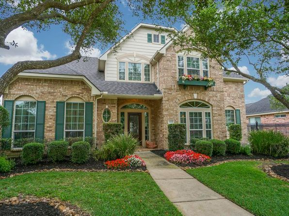 4 bed 3.5 bath Single Family at 5715 Misty Island Ct Katy, TX, 77494 is for sale at 430k - 1 of 32