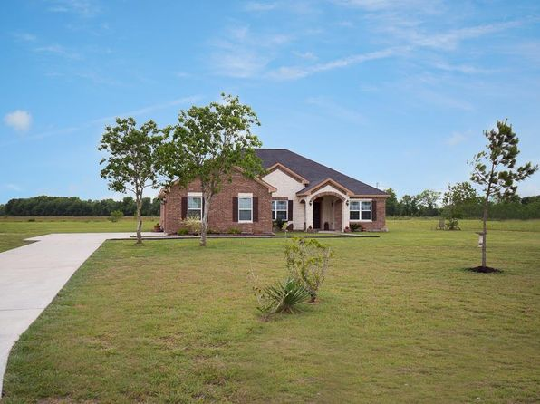 4 bed 2 bath Single Family at 7750 Pebble Hill Ln Rosharon, TX, 77583 is for sale at 310k - 1 of 16