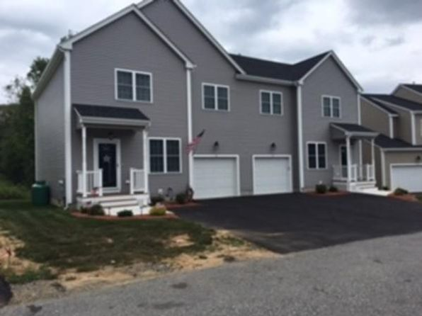 2 bed 2 bath Condo at 39 Beaver Pond Rd Milford, MA, 01757 is for sale at 162k - google static map