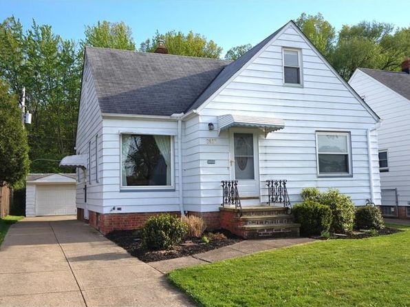 3 bed 1 bath Single Family at 2827 Torrington Ave Parma, OH, 44134 is for sale at 94k - 1 of 30
