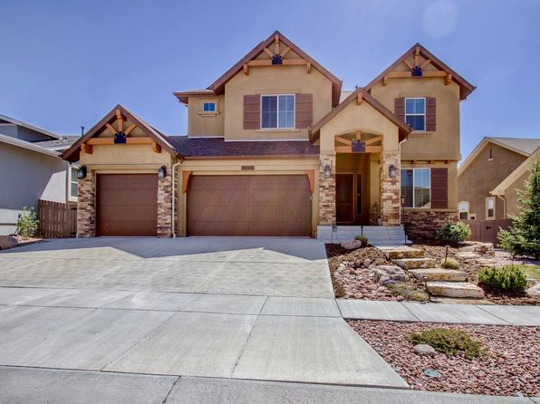 5 bed 5 bath Single Family at 5255 Chimney Gulch Way Colorado Springs, CO, 80924 is for sale at 775k - 1 of 45