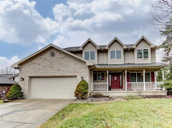 4 bed 3 bath Single Family at 321 PARK LN SPRINGBORO, OH, 45066 is for sale at 240k - 1 of 51
