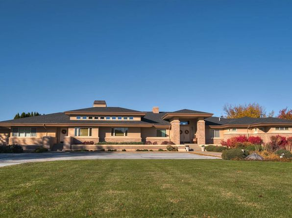6 bed 5 bath Single Family at 130 W River Heights Dr Meridian, ID, 83646 is for sale at 2.15m - 1 of 25