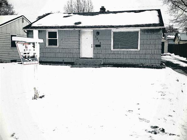 3 bed 2 bath Single Family at 1219 E Nebraska Ave Spokane, WA, 99208 is for sale at 175k - 1 of 17