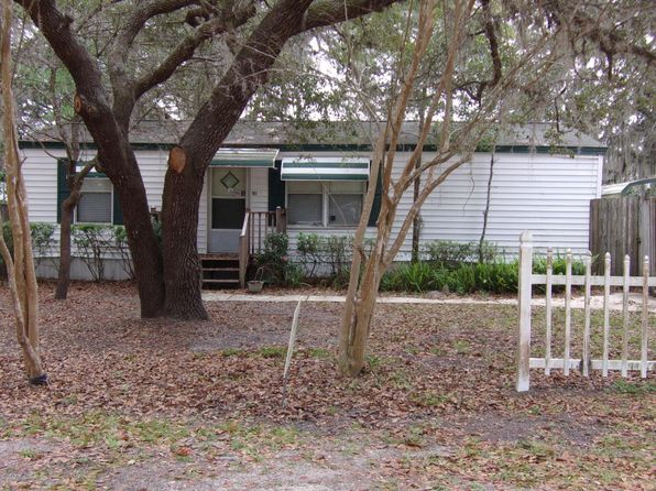 3 bed 2 bath Mobile / Manufactured at 102 Violet Cir Interlachen, FL, 32148 is for sale at 75k - 1 of 13