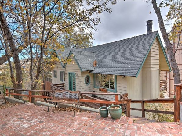 4 bed 2 bath Single Family at 28239 ARBON LN LAKE ARROWHEAD, CA, 92352 is for sale at 319k - 1 of 28