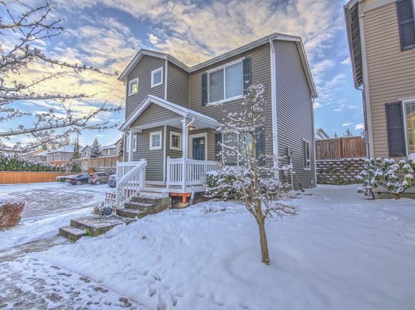 2 bed 1 bath Townhouse at 33725 SE Tibbits St Snoqualmie, WA, 98065 is for sale at 360k - 1 of 22