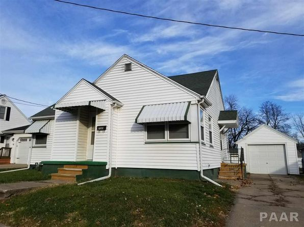 2 bed 1 bath Single Family at 735 E Elm St Canton, IL, 61520 is for sale at 59k - 1 of 29