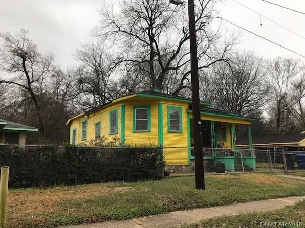3 bed 1 bath Single Family at 1713 Looney St Shreveport, LA, 71103 is for sale at 15k - 1 of 3