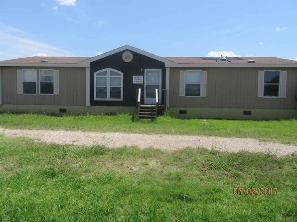 4 bed 3 bath Mobile / Manufactured at 501 8th St Randlett, OK, 73562 is for sale at 39k - 1 of 5