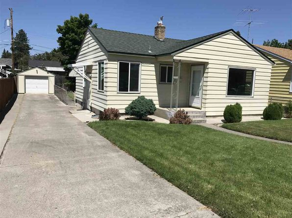 3 bed 1 bath Single Family at 1212 W Glass Ave Spokane, WA, 99205 is for sale at 149k - 1 of 11