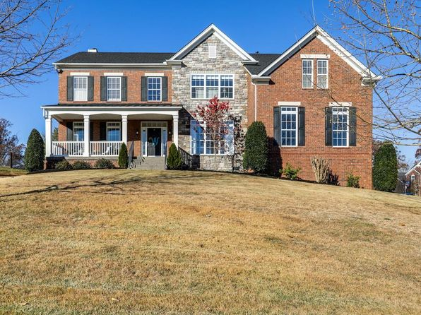 5 bed 4 bath Single Family at 9658 Brass Valley Dr Brentwood, TN, 37027 is for sale at 599k - 1 of 30