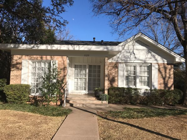 2 bed 2 bath Single Family at 1125 Hollis Dr Abilene, TX, 79605 is for sale at 230k - 1 of 14