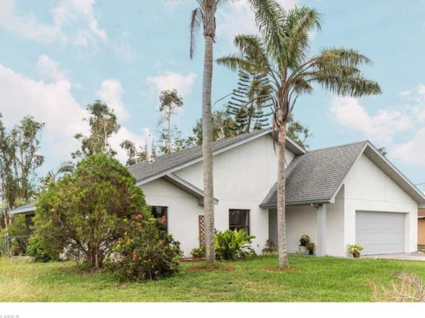 3 bed 2 bath Single Family at 8376 Buena Vista Rd Fort Myers, FL, 33967 is for sale at 265k - 1 of 25