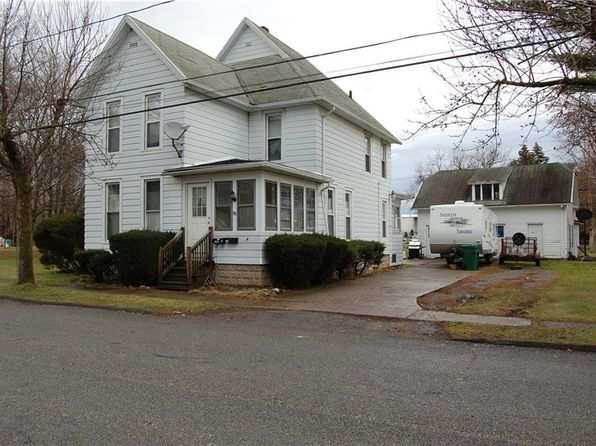 4 bed 2 bath Multi Family at 48 Buell St Batavia, NY, 14020 is for sale at 93k - 1 of 2