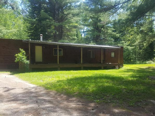 2 bed 1.5 bath Mobile / Manufactured at 1551 Pierce Rd Luzerne, MI, 48636 is for sale at 25k - 1 of 10