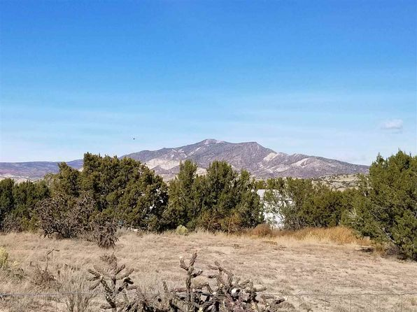 null bed null bath Vacant Land at  Tierra Azul Cactus Ln Medanales, NM, 87548 is for sale at 40k - 1 of 14