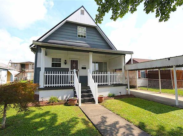 2 bed 1 bath Single Family at 1709 Walnut St Kenova, WV, 25530 is for sale at 75k - 1 of 17