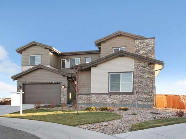 5 bed 5 bath Single Family at 11150 Pastel Pt Parker, CO, 80134 is for sale at 675k - 1 of 25