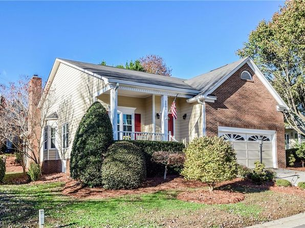 2 bed 2 bath Single Family at 2021 Williamsburg Manor Ct Winston Salem, NC, 27103 is for sale at 169k - 1 of 30