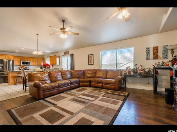 6 bed 3 bath Single Family at 179 E 2200 S Springville, UT, 84663 is for sale at 350k - 1 of 18
