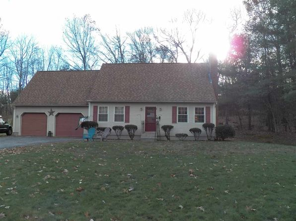3 bed 2 bath Single Family at 455 Hooksett Rd Auburn, NH, 03032 is for sale at 325k - 1 of 22