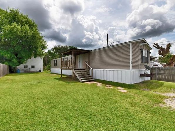3 bed 2 bath Mobile / Manufactured at 122 Robert St Paradis, LA, 70080 is for sale at 65k - 1 of 25