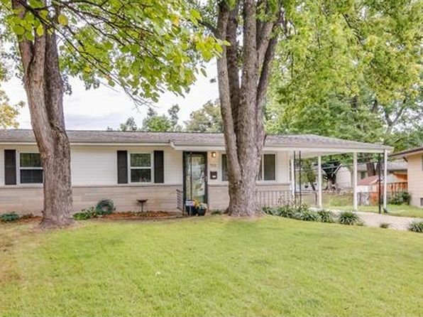 3 bed 2 bath Single Family at 703 Riderwood Dr Hazelwood, MO, 63042 is for sale at 112k - 1 of 25