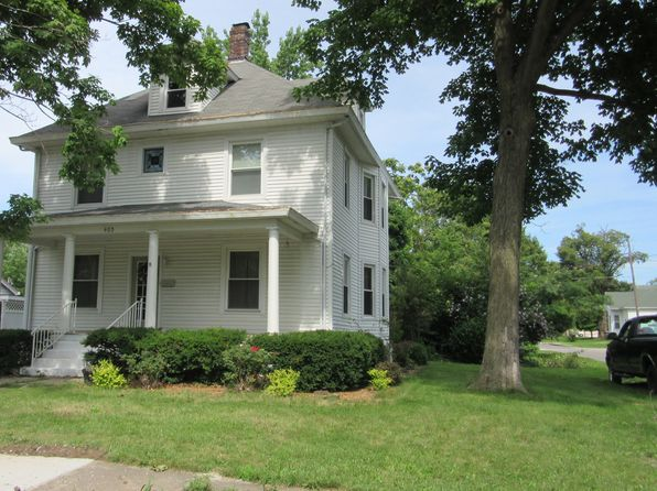 4 bed 2 bath Single Family at 403 N High St Carlinville, IL, 62626 is for sale at 119k - 1 of 43
