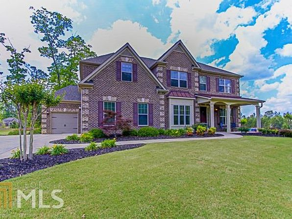 6 bed 4 bath Single Family at 4512 Cloister Cir Hampton, GA, 30228 is for sale at 362k - 1 of 36