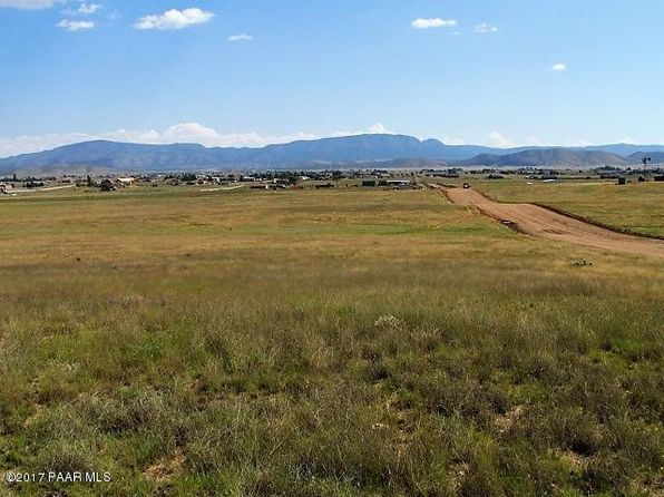 null bed null bath Vacant Land at  Bryten Way Prescott Valley, AZ, 86315 is for sale at 170k - 1 of 8