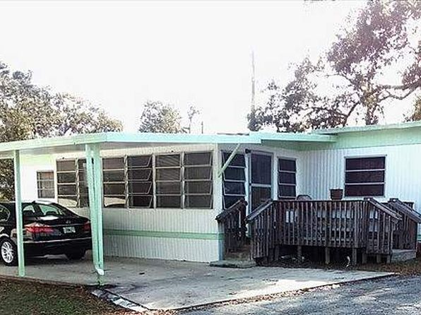 Fruitland Park FL Mobile Homes Manufactured For Sale