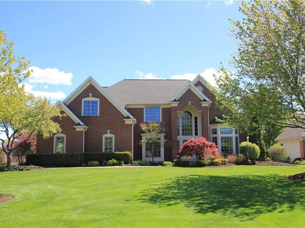 4 bed 4 bath Single Family at 42 Olde Prestwick Way Penfield, NY, 14526 is for sale at 450k - 1 of 22