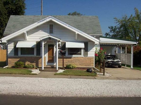 2 bed 2 bath Single Family at 1080 E St NE Linton, IN, 47441 is for sale at 57k - 1 of 20