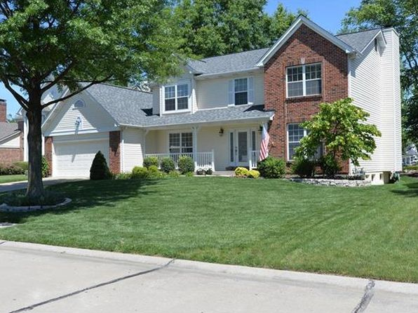 4 bed 3 bath Single Family at 4917 Karington Place Ct Saint Louis, MO, 63129 is for sale at 360k - 1 of 95