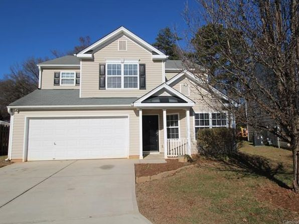 4 bed 3 bath Single Family at 5017 Mesa Ct Gastonia, NC, 28054 is for sale at 175k - 1 of 21