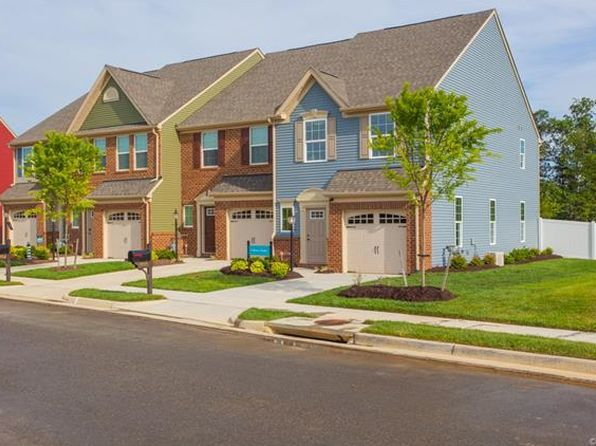 3 bed 2.1 bath null at 4236 Rosedown Pl Richmond, VA, 23223 is for sale at 196k - google static map