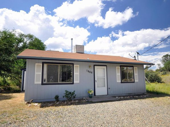 2 bed 1 bath Single Family at 1666 N Topaz Rd Prescott, AZ, 86301 is for sale at 150k - 1 of 26