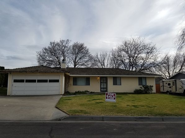 3 bed 2 bath Single Family at 925 Juanita Ave Hermiston, OR, 97838 is for sale at 186k - google static map