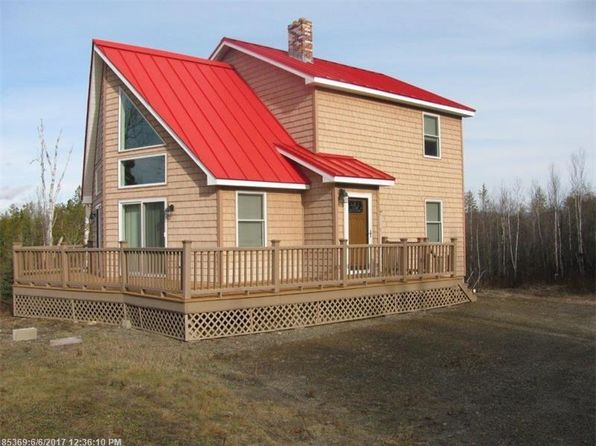 3 bed 2 bath Single Family at 581 Dallas Hill Rd Dallas Plt, ME, 04970 is for sale at 215k - 1 of 7