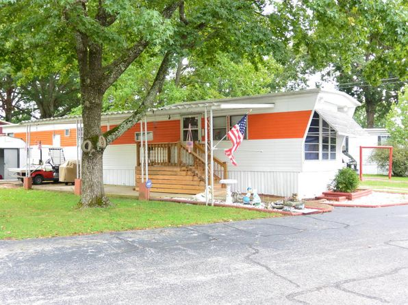 2 bed 2 bath Mobile / Manufactured at 41 Roadrunners Run Forsyth, MO, 65653 is for sale at 16k - 1 of 16