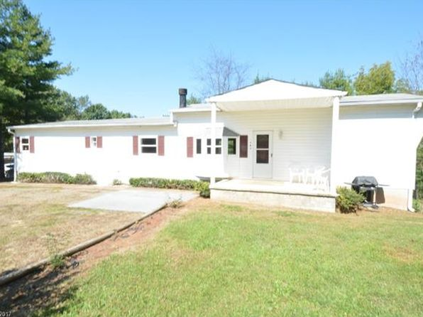 3 bed 1 bath Single Family at 108 Pine Mount Rd Weaverville, NC, 28787 is for sale at 100k - 1 of 24