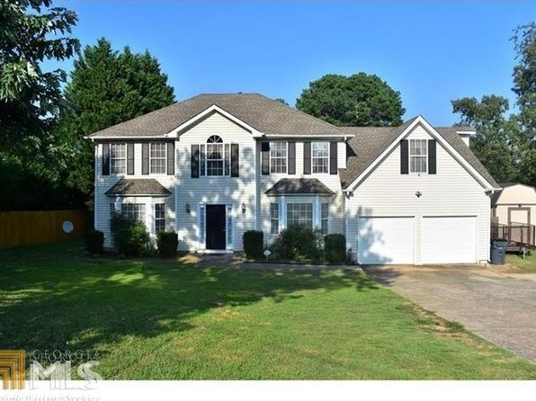5 bed 3 bath Single Family at 530 Harbins Rd Dacula, GA, 30019 is for sale at 250k - 1 of 13