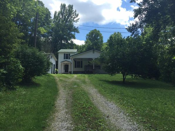 4 bed 2 bath Single Family at 602 Highway 805 Whitesburg, KY, 41858 is for sale at 150k - 1 of 23