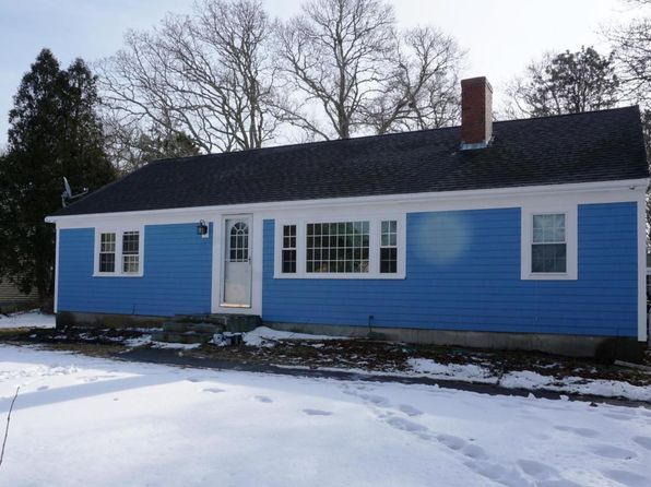 3 bed 2 bath Single Family at 17 Arbeta Rd Hyannis, MA, 02601 is for sale at 300k - 1 of 11