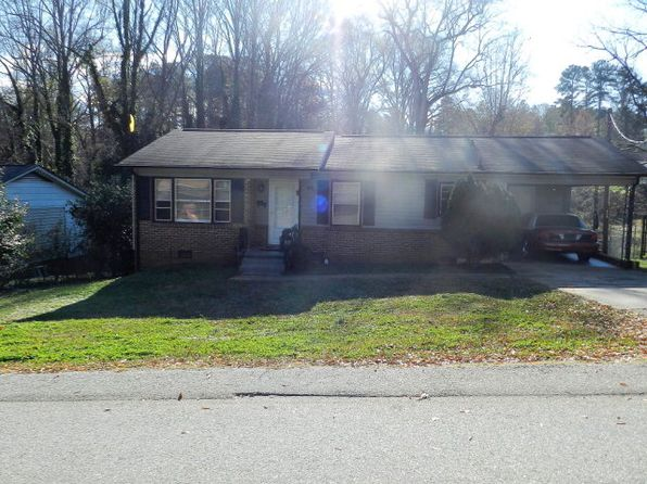 3 bed 1 bath Single Family at 142 New St Gaffney, SC, 29340 is for sale at 72k - google static map