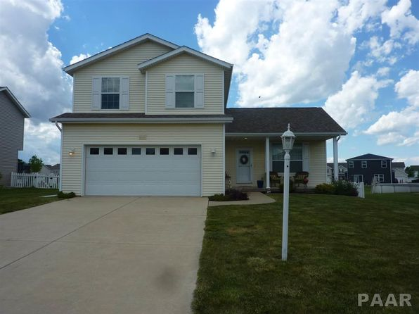 4 bed 4 bath Single Family at 1505 Savile Ln Washington, IL, 61571 is for sale at 200k - 1 of 28