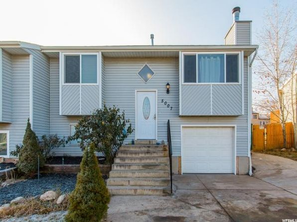 4 bed 2 bath Multi Family at 5007 W 6515 S West Jordan, UT, 84081 is for sale at 200k - 1 of 31