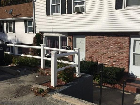 2 bed 2 bath Condo at 91 JAMAICA ST LAWRENCE, MA, 01843 is for sale at 165k - 1 of 2